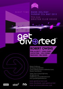 UOTR - GD Sunday 5th May rev