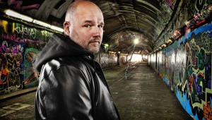 An Interview with: Simon Dunmore / Defected.