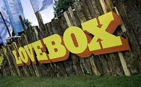 Lovebox 2013 – First Main Arenas Announced…BRING ON THE SUMMER!