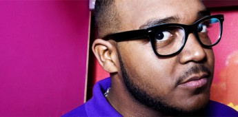Mistajam announces Speakerbox at BCM for 2013…