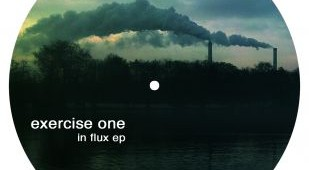 Exercise One 'In Flux EP'