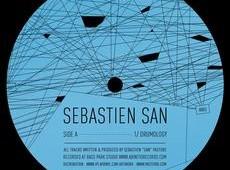 Sebastien San 'Drumology'