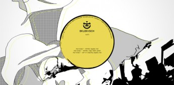 Acid District release on Edu Imbernons Eklektisch label…
