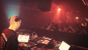 Jammy's Jaunts: 17.05 – 18.05 – Undersound and The Entail Records Party with Speedy J.