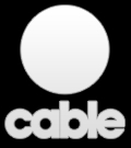 Cable Closed Down