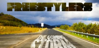 Freestylers – The Coming Storm – Out Monday!