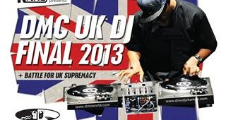 WIN TICKETS!! DMC UK DJ FINAL 12th JULY @ GARAGE, LONDON -W/DJ UNKUT & RODNEY P