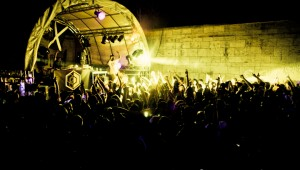 Win a pair of tickets to Dimensions Festival…