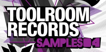 Toolroom Records Samples 04' Release + Competition