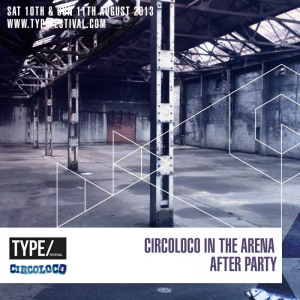 Circoloco Afterparty