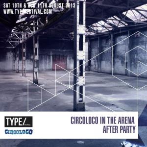 Circoloco Afterparty