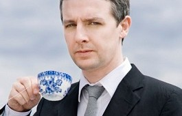 'Make Me' Loft Party With Ewan Pearson