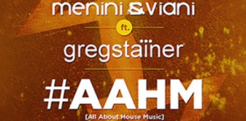 Jack and Joy vs Menini and Viani ft. Greg Stainer 'AAHM'