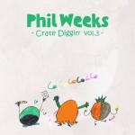 PhilWeeks-CrateDiggin-Vol3-AlbumArt