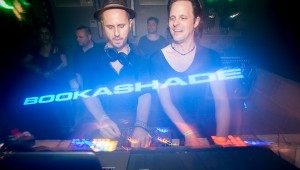 Booka Shade return to London with amazing performance at Egg club…