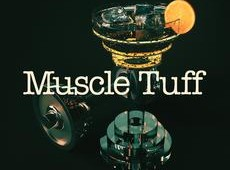 Various Artists 'Gym Records: Muscle Tuff'