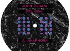 John Tejada 'Anaphora'
