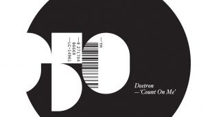 Deetron 'Count On Me'