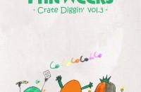 Crate Diggin
