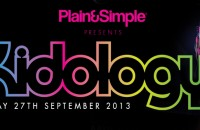 Plain & Simple presents Kidology