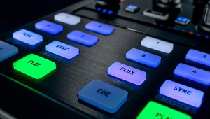 Native Instruments launch the TRAKTOR KONTROL X1