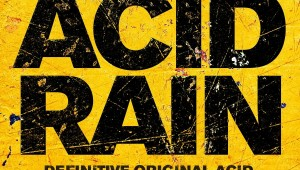 Terry Farley: Acid Rain forthcoming release