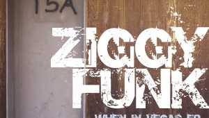 Ziggy Funk 'When In Vegas EP'