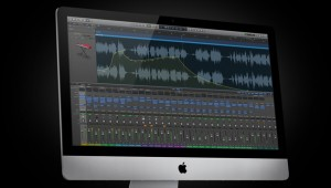Apple release Logic X