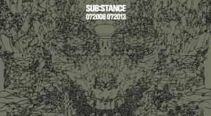 Various Artists 'SUB:STANCE / 072008 072013'