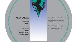 Alex Smoke 'Dust'