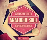 Lack Of Afro presents Analogue Soul
