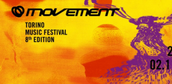 Movement Festival Torino 2013 Announce Full Line up