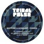 Deepfunk & Acidulent 'Cosmos EP (inc. Boom Merchant Remix)