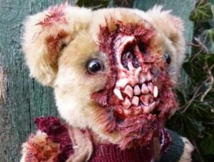 UnDead-Teds-Zombie-Teddy-Bears-1