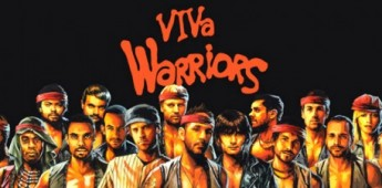 VIVa Warriors @ ELECTRIC BRIXTON