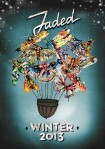 Jaded Winter