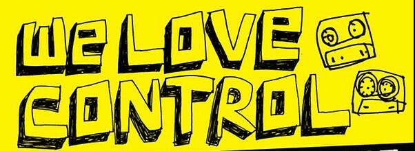 we love control