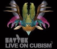 Saytek 'Live On Cubism Vol. 2'