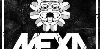 Mexa bring the noise with Nicola Cruz…