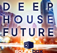 Soundbox – Deep House Future