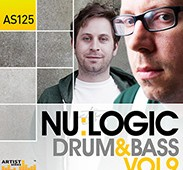 Nu:Logic Drum & Bass Vol. 9