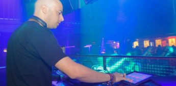 UNER shines at Pacha London…