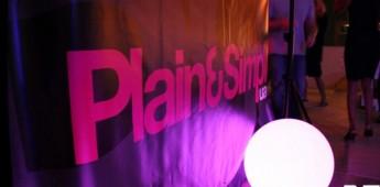 Plain & Simple presents Cuts Above