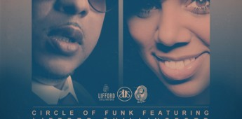 Circle Of Funk Ft. Lifford Shillingford & Natasha Watts 'Double Trouble'