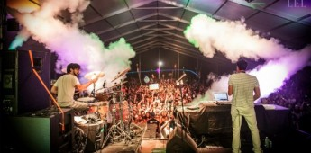 WIN Tickets To Electric Empire Escapade feat/ UK Debut For BIG GIGANTIC