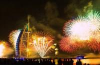 Fireworks DXB