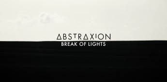 Abstraxion 'Break of Lights'
