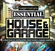 Essentials 31 – House & Garage