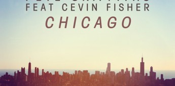 "Pete Griffiths Feat Cevin Fisher ""Chicago"""