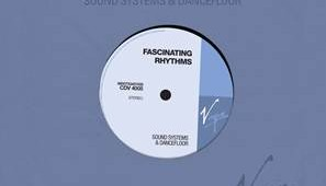 Various Artists – Fascinating Rhythms – Virgin Records